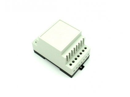 Plastová krabička BKDIN525 V