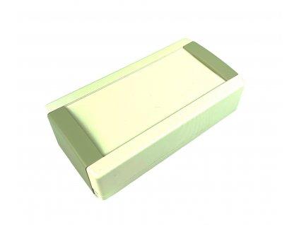 Plastová krabička B1040365, šedá