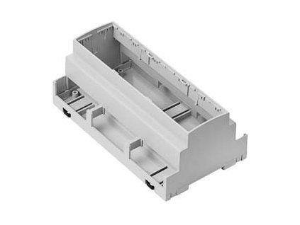 Plastová krabička ZD1009