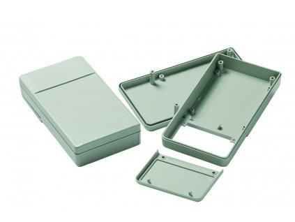 Plastová krabička BK 3041