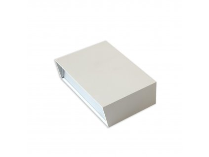 Plastová krabička KM50, šedá