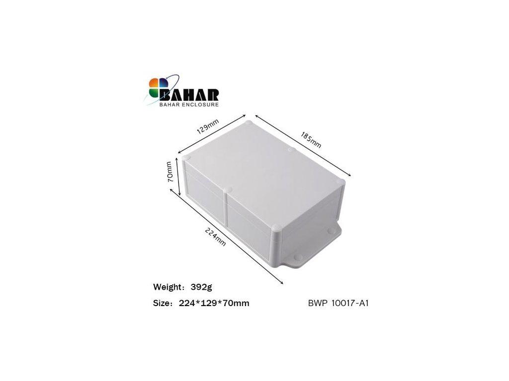 BWP 10017 A1 1