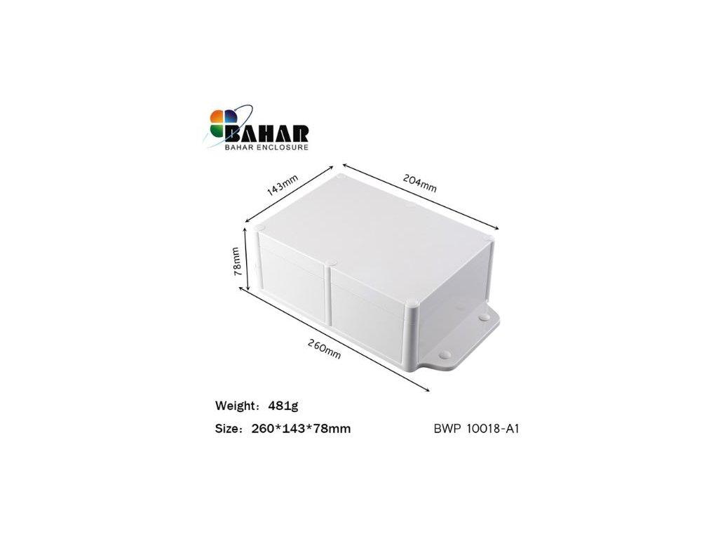 BWP 10018 A1 1