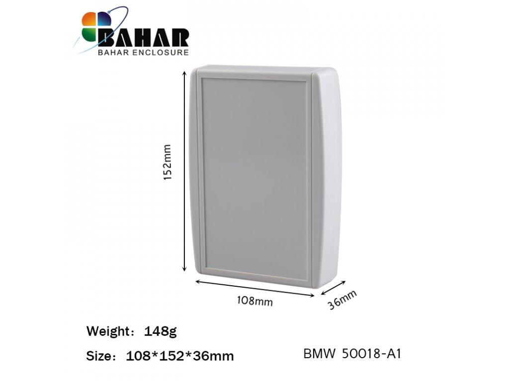 BMW 50018 A1 1