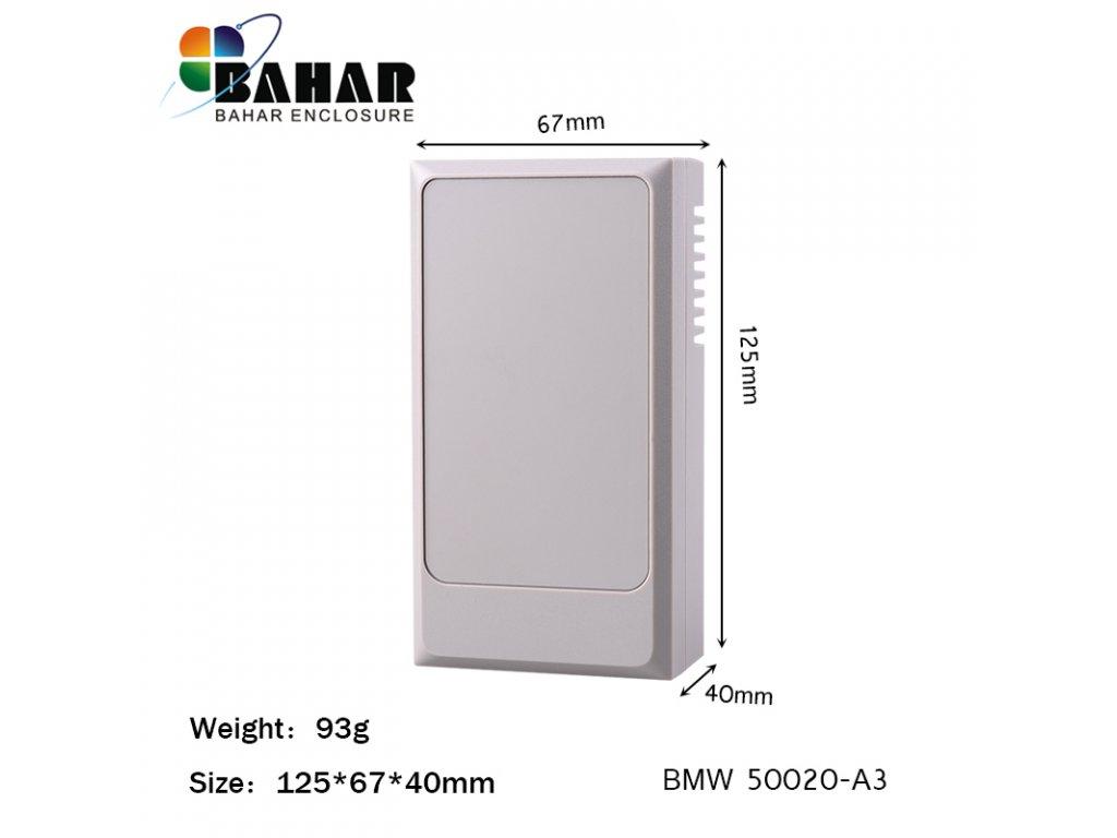 BMW 50020 A3 1