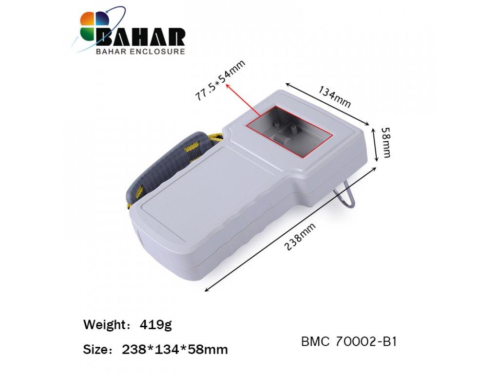 BMC 70002 B1 1