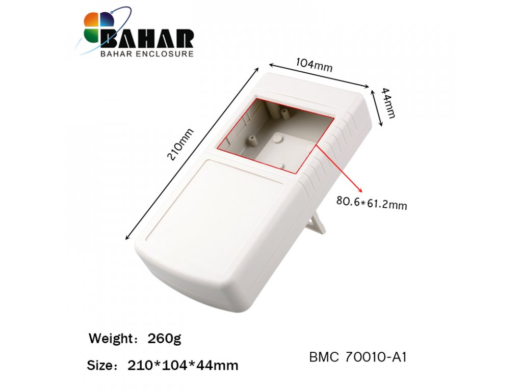 BMC 70010 A1 1