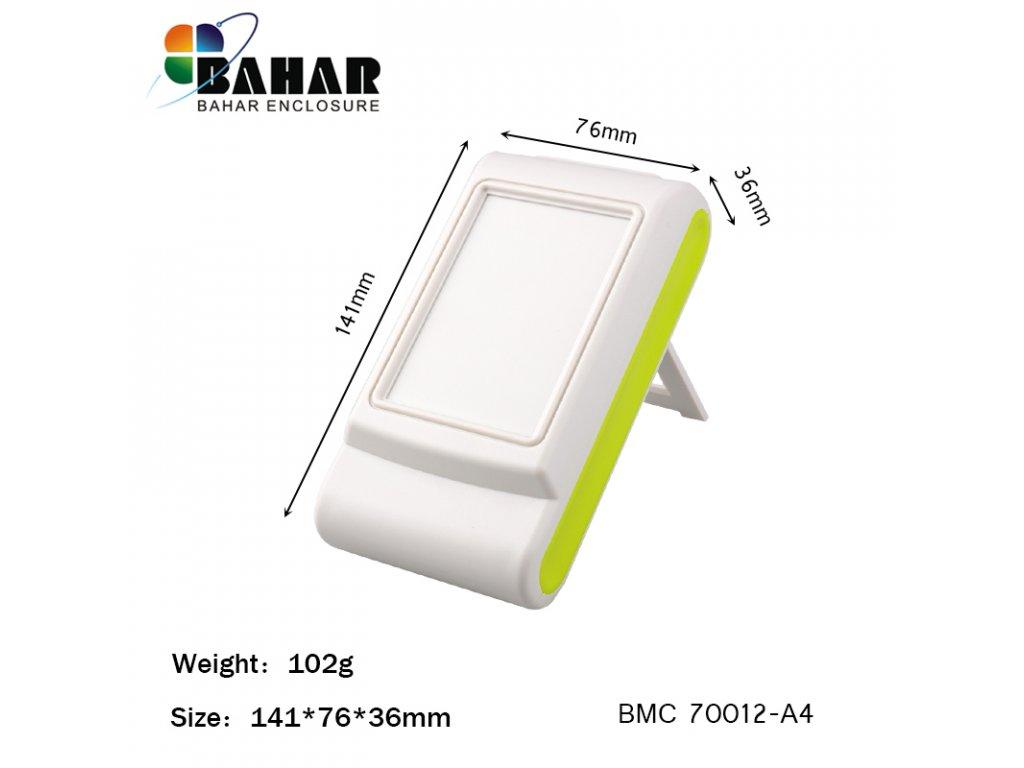 BMC 70012 A4 1