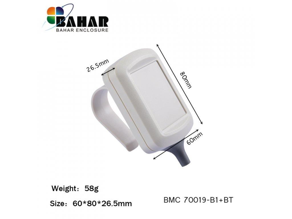 BMC 70019 B1+BT 1