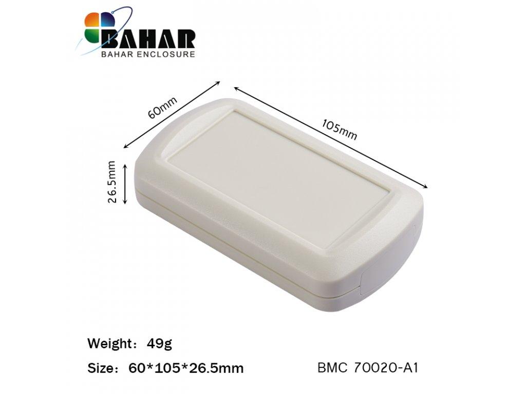 BMC 70020 A1 1