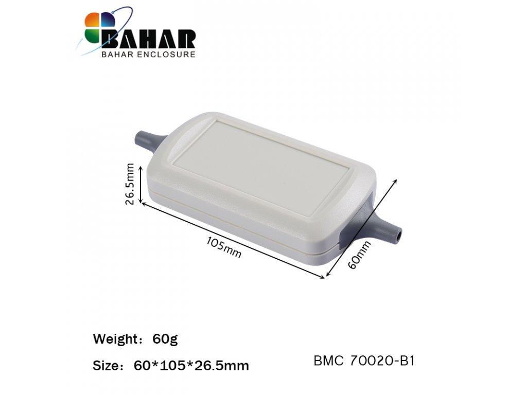 BMC 70020 B1 1