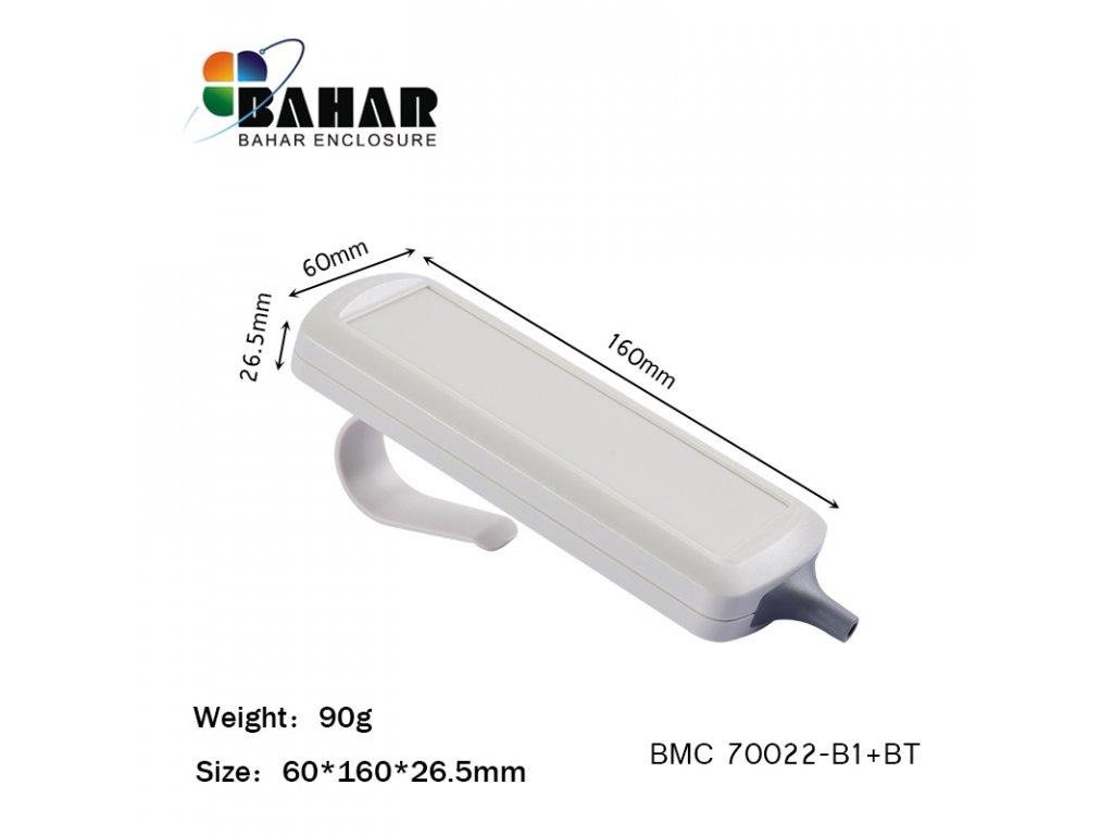 BMC 70022 B1+BT 1