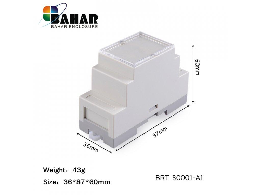 BRT 80001 A1 1
