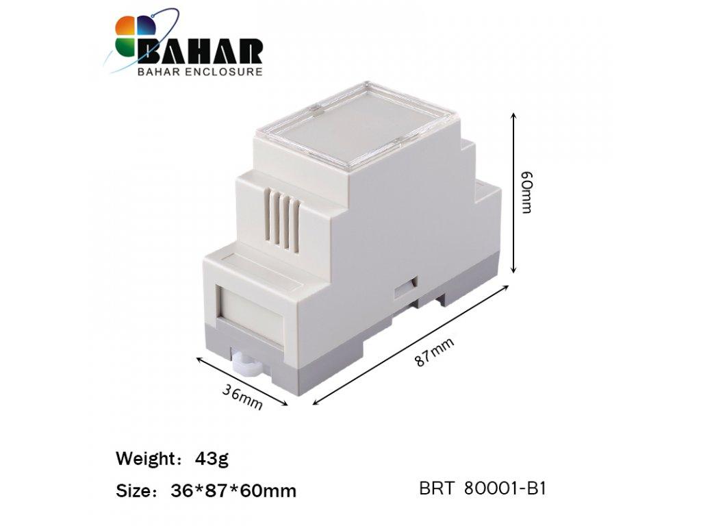 BRT 80001 B1 1