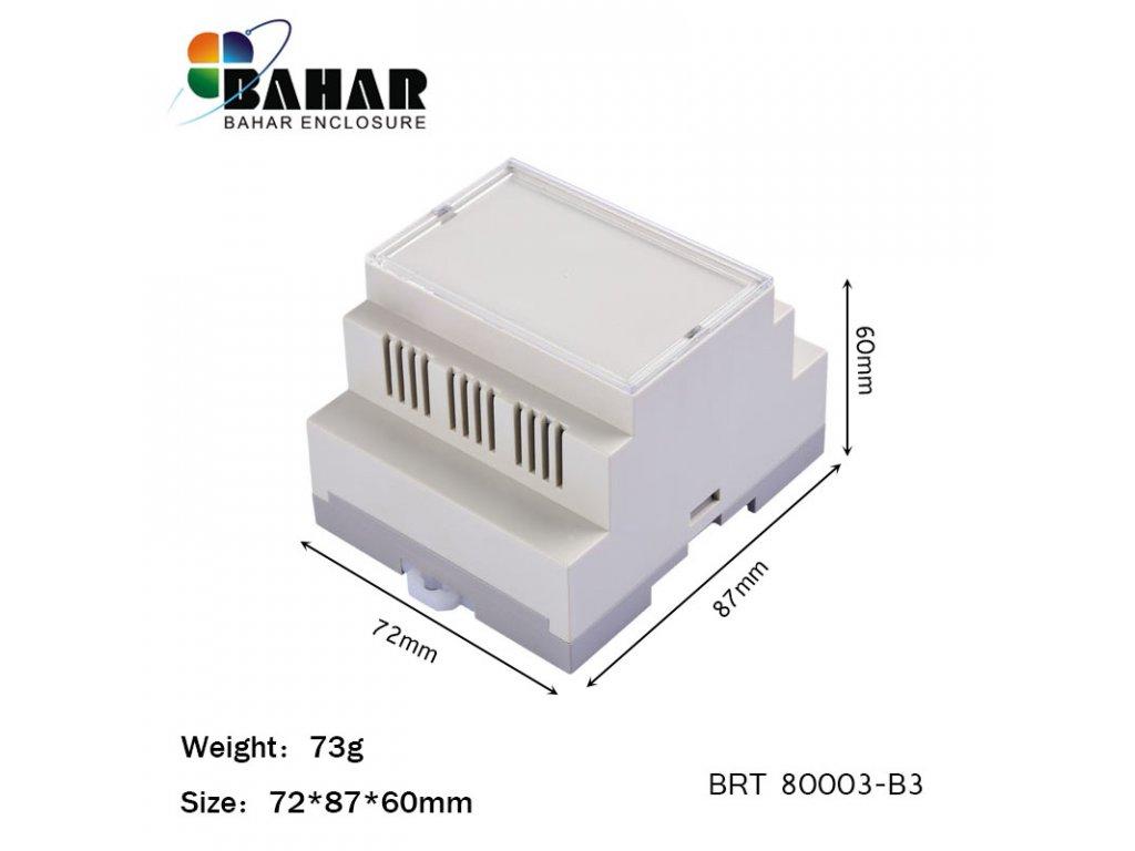 BRT 80003 B3 1