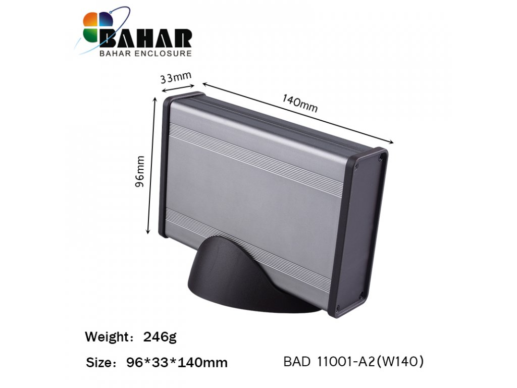 BAD 11001 A2(W140) 1