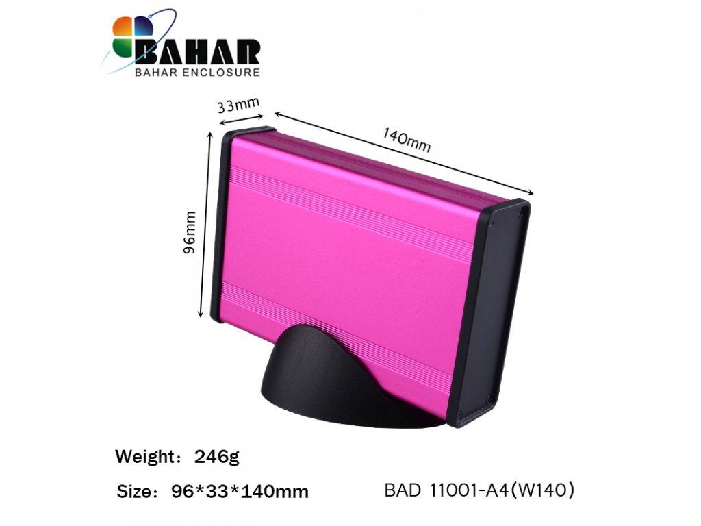 BAD 11001 A4(W140) 1