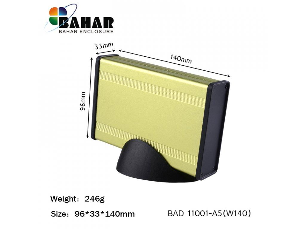 BAD 11001 A5(W140) 1