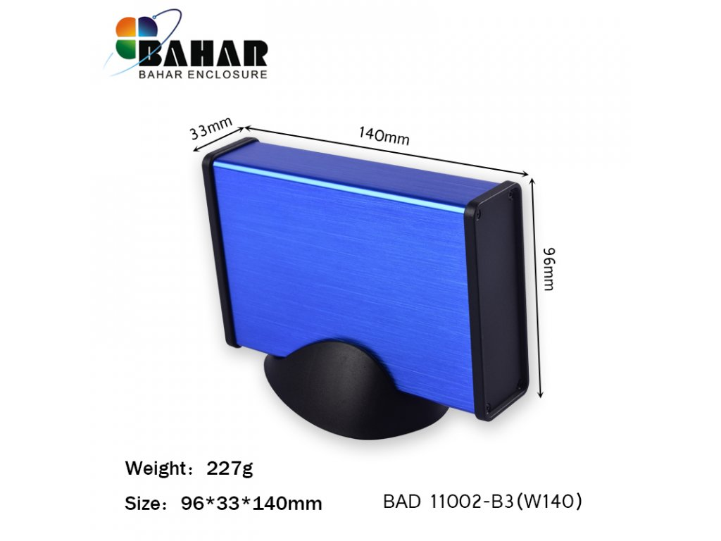 BAD 11002 B3(W140) 1