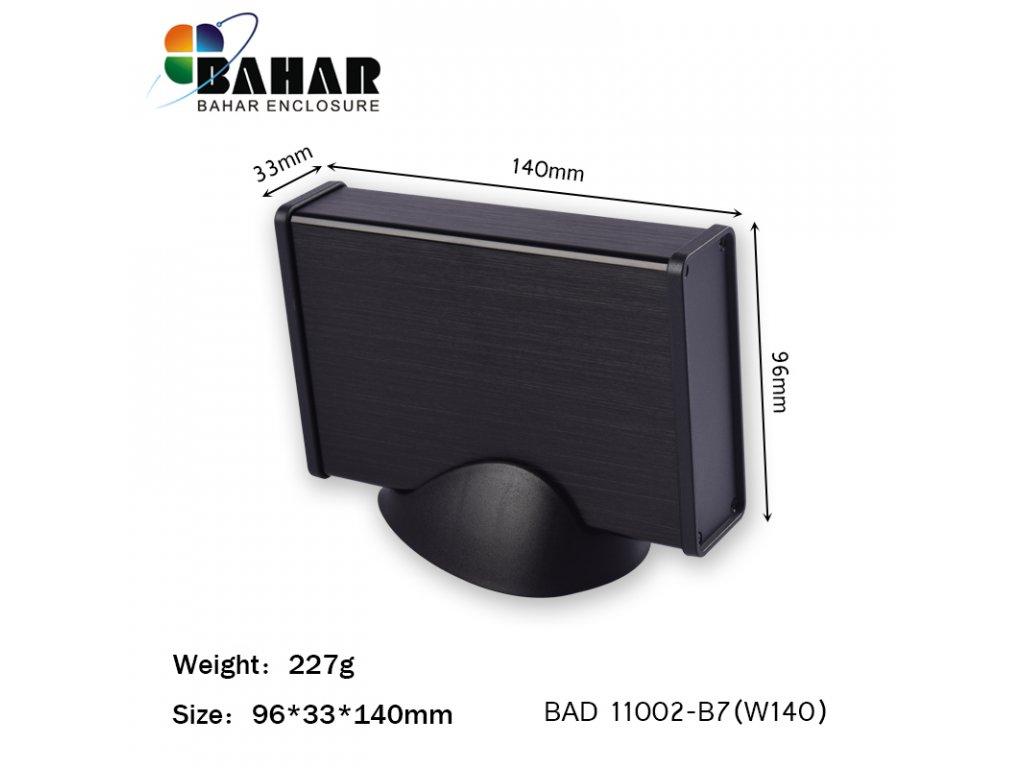 BAD 11002 B7(W140) 1