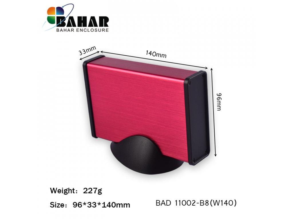 BAD 11002 B8(W140) 1
