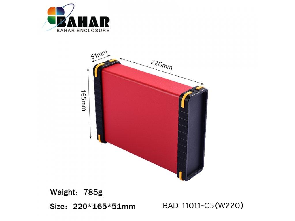 BAD 11002 C5(W140) 1