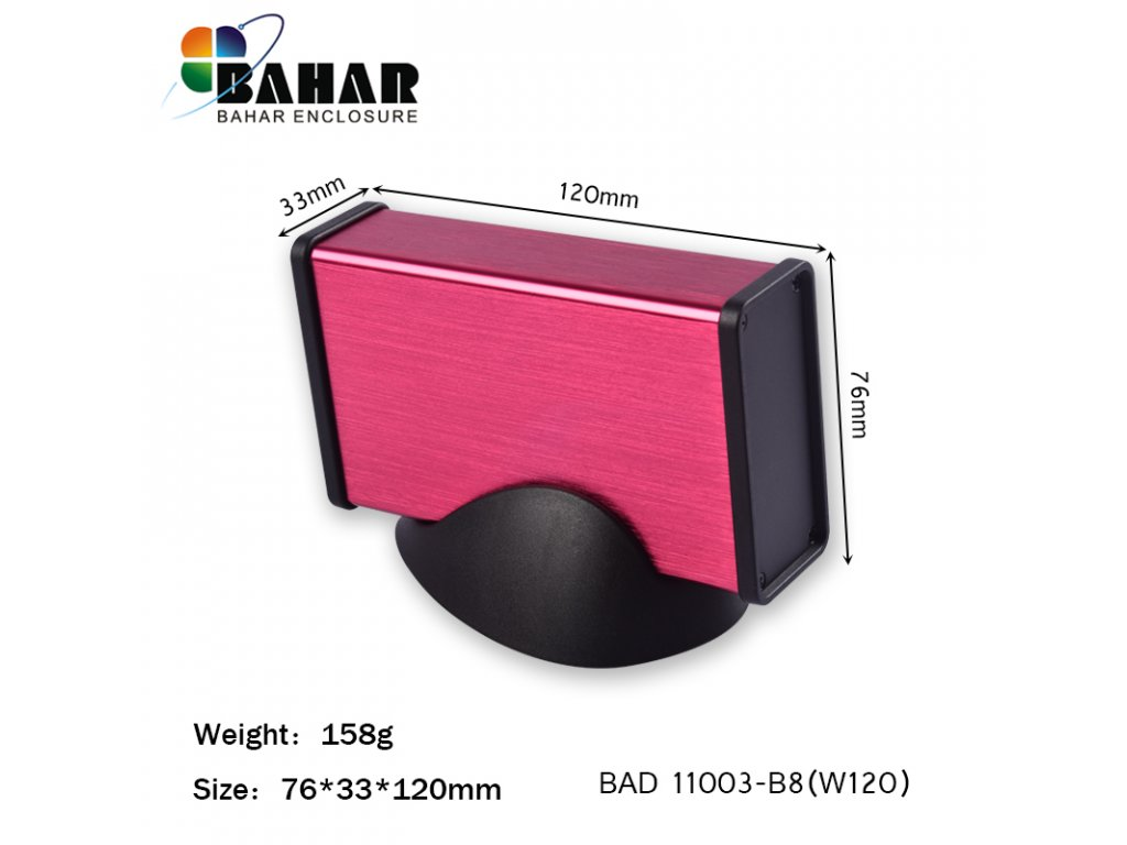 BAD 11003 B8(W120) 1