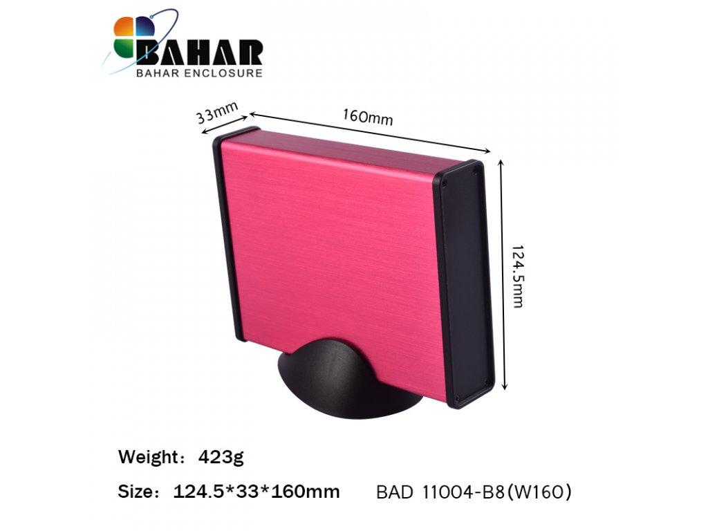 BAD 11004 B8(W160) 1