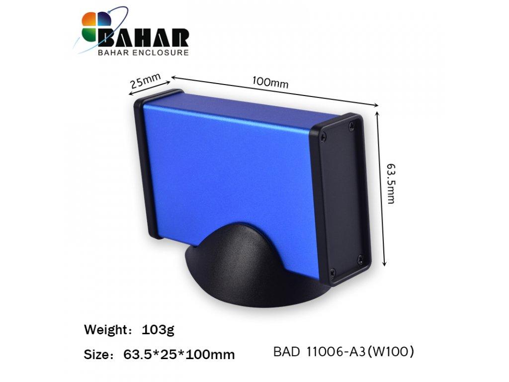 BAD 11006 A3(W100) 1