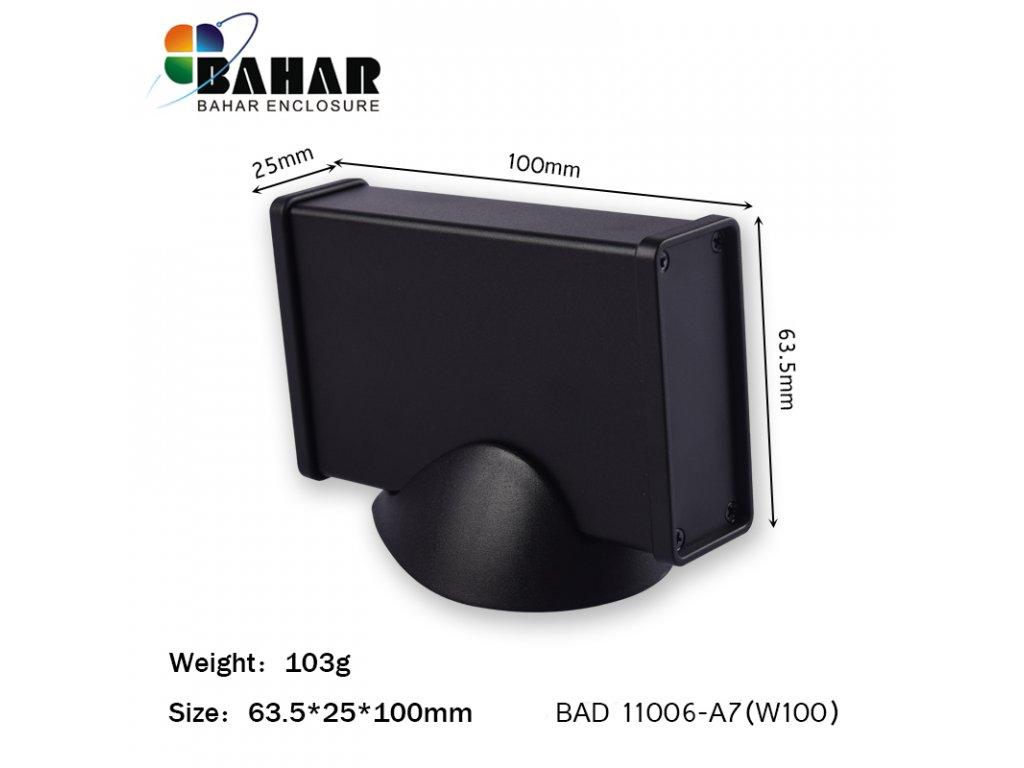 BAD 11006 A7(W100) 1