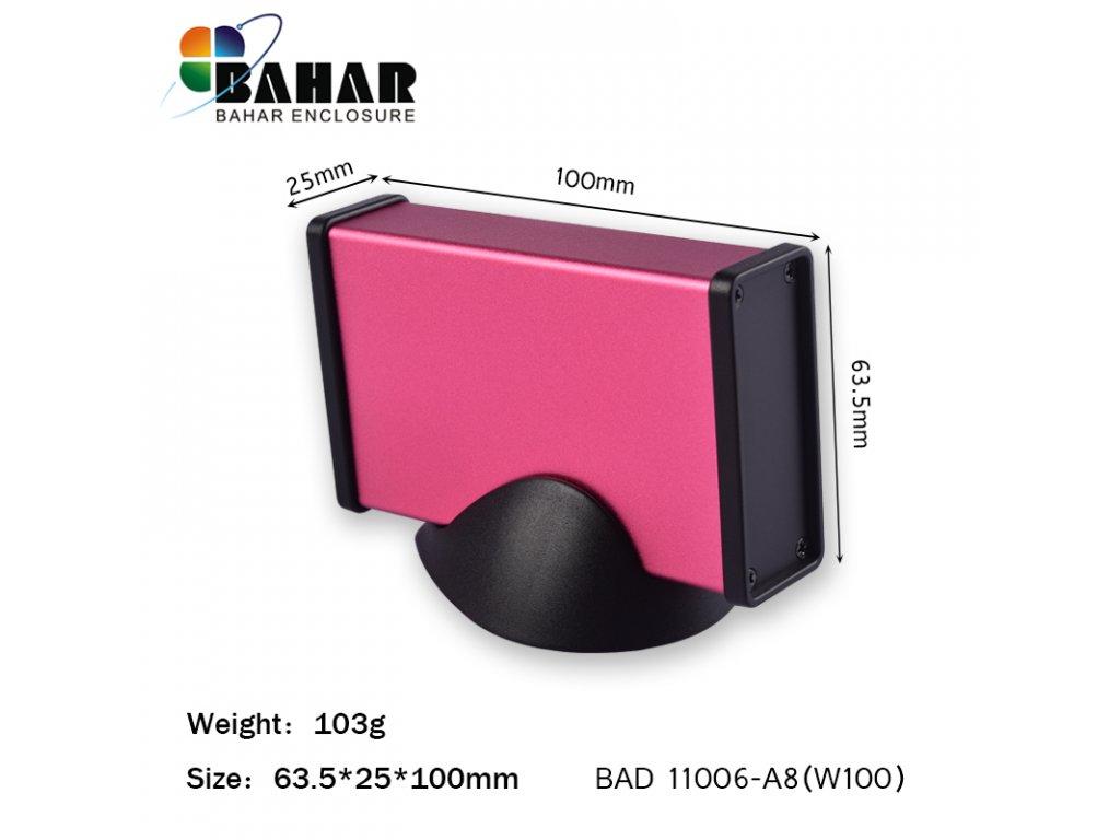 BAD 11006 A8(W100) 1