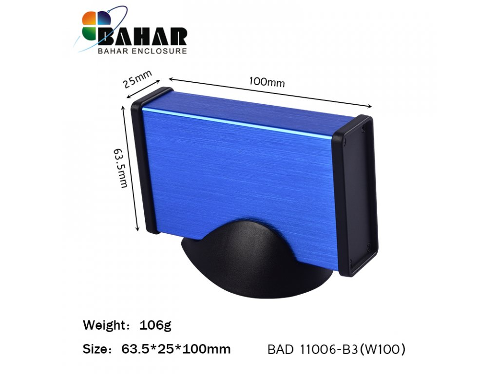 BAD 11006 B3(W100) 1