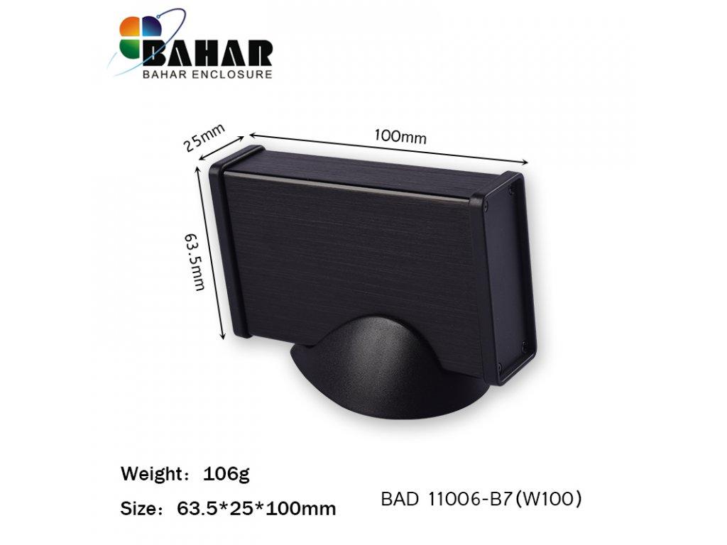 BAD 11006 B7(W100) 1