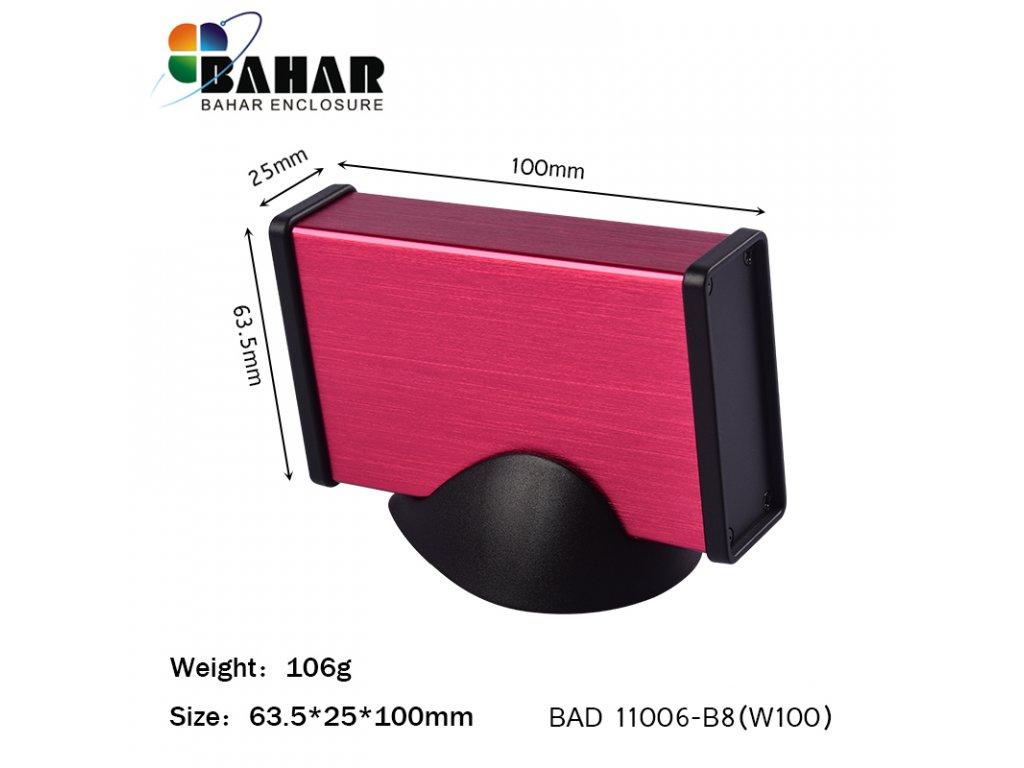 BAD 11006 B8(W100) 1