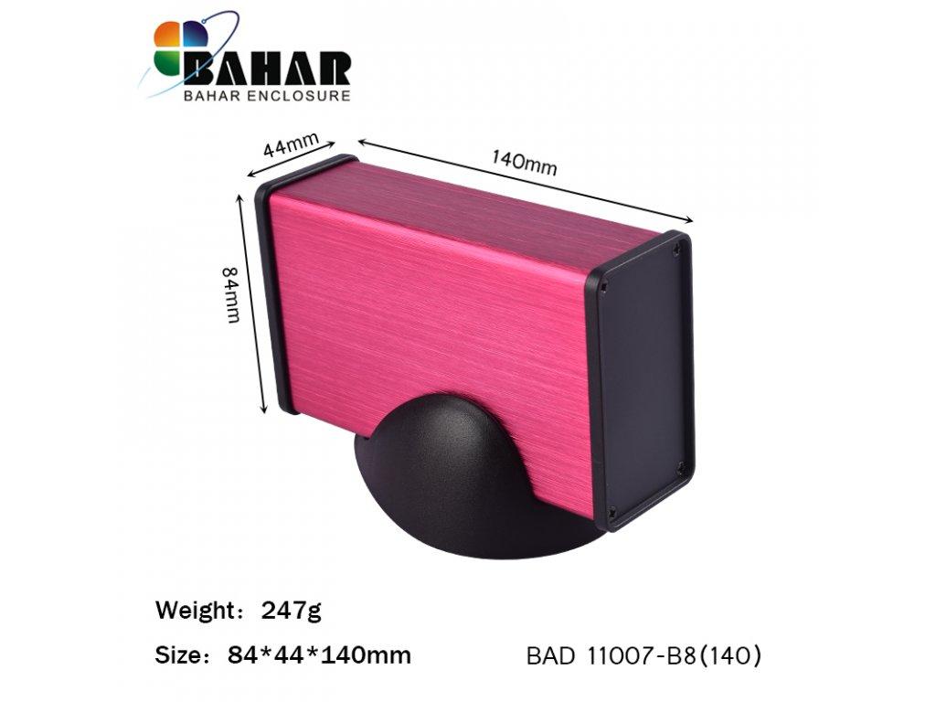 BAD 11007 B8(W140) 1