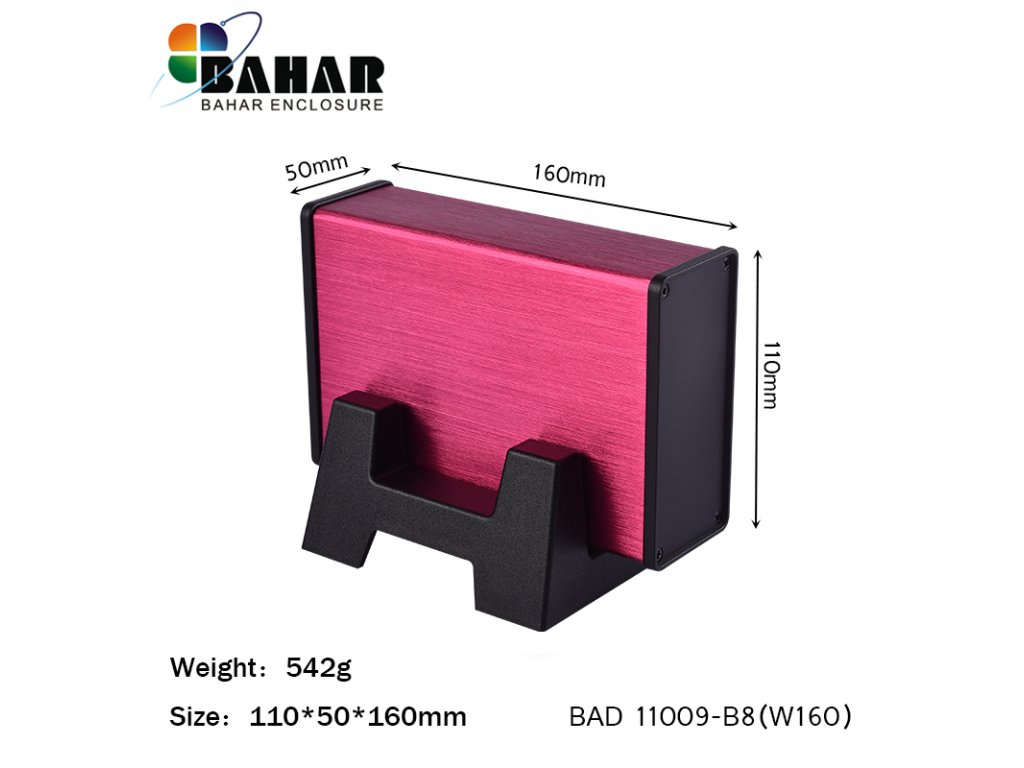 BAD 11009 B8(W160) 1