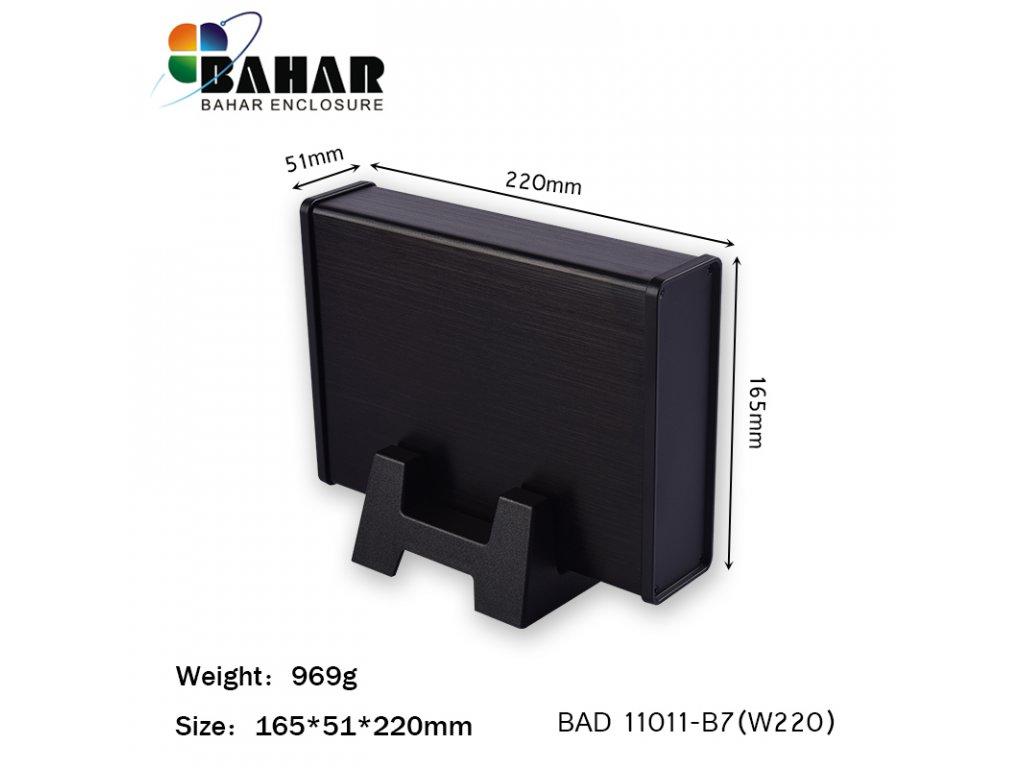 BAD 11011 B7(W220) 1