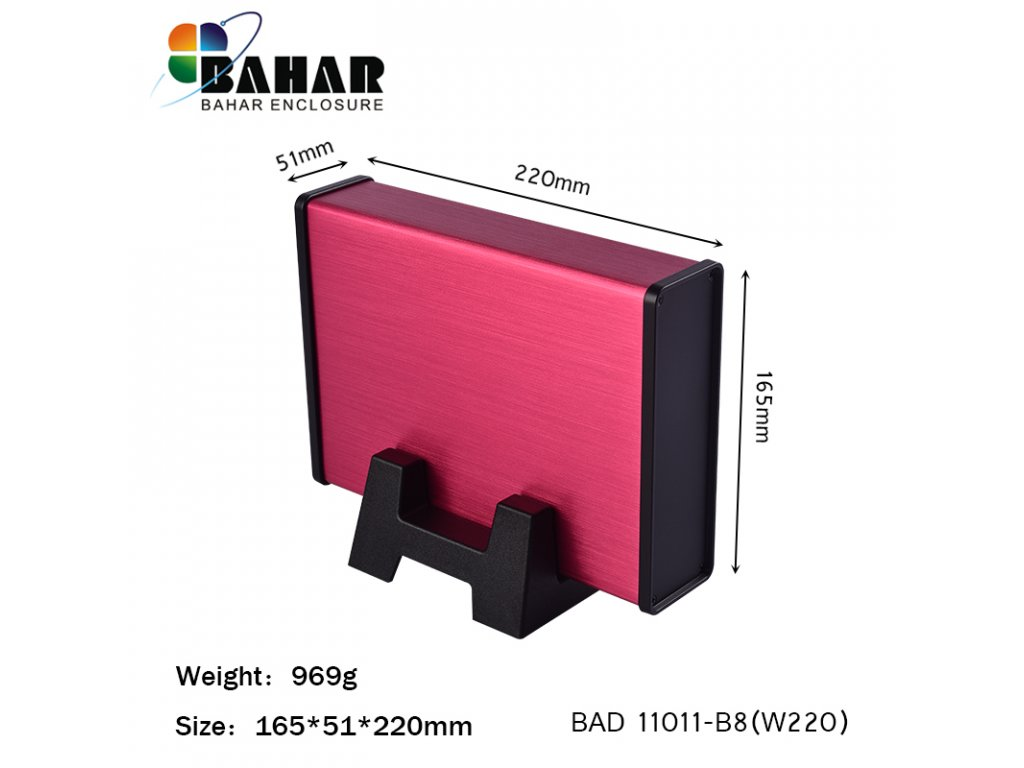 BAD 11011 B8(W220) 1