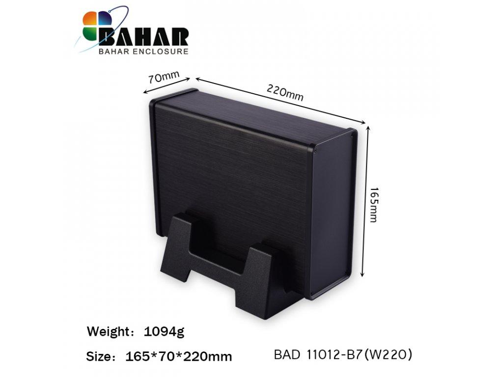 BAD 11012 B7(W220) 1