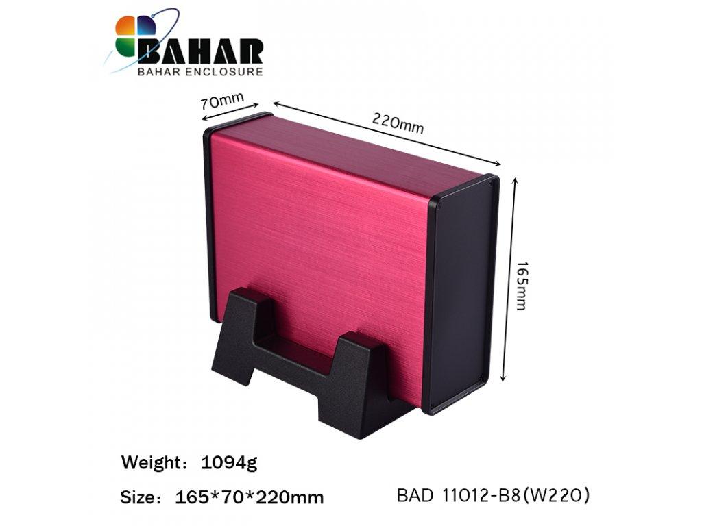 BAD 11012 B8(W220) 1