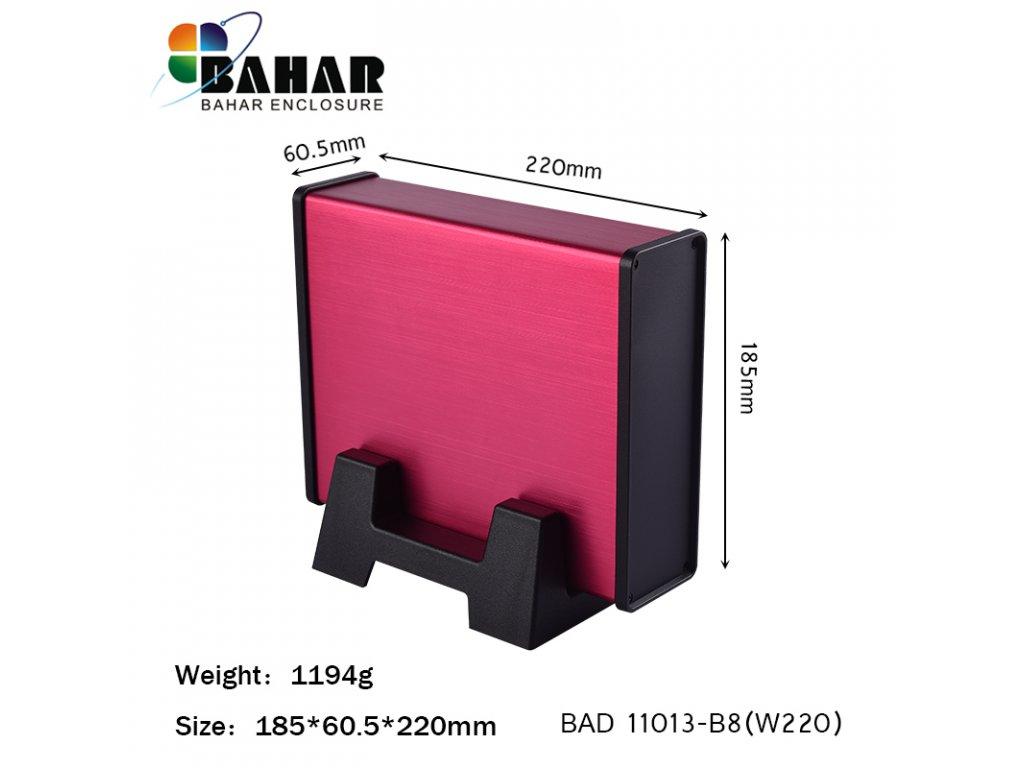 BAD 11013 B8(W220) 1