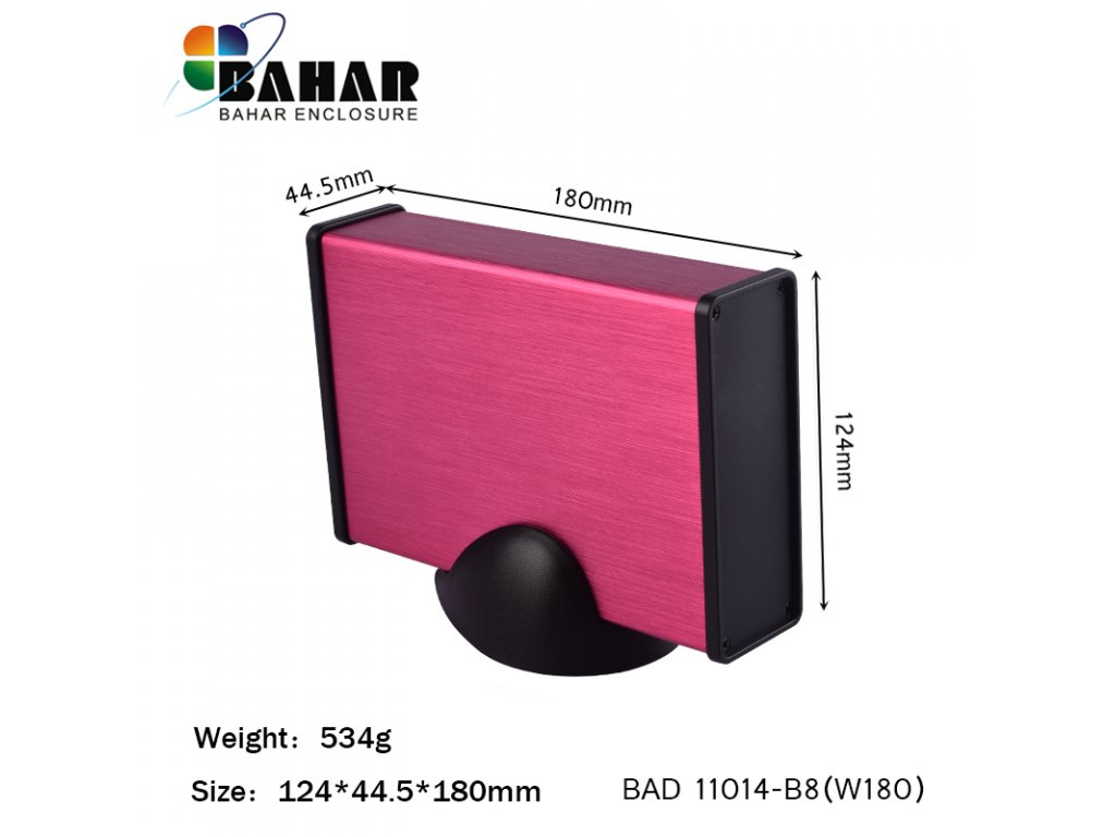 BAD 11014 B8(W180) 1