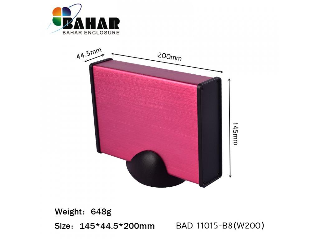 BAD 11015 B8(W200) 1
