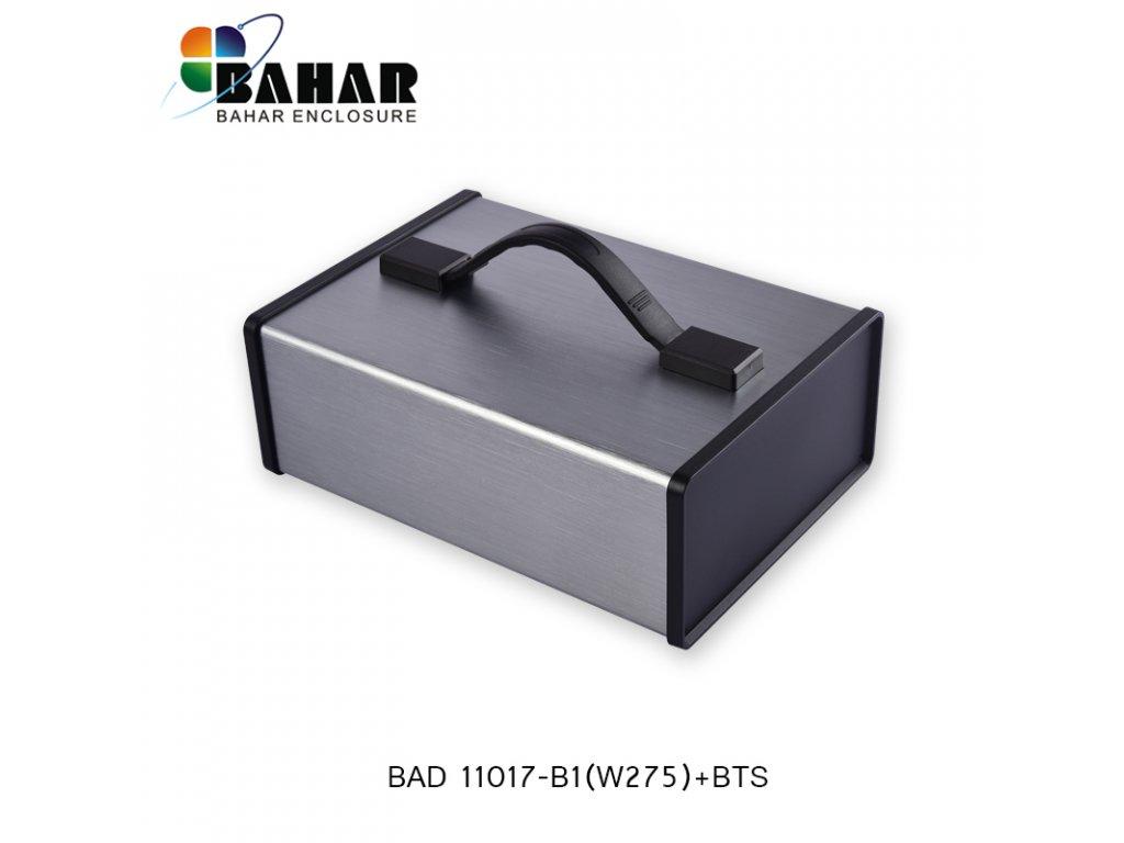 BAD 11017 B1(W275)+BTS 1