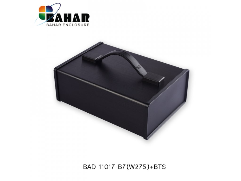 BAD 11017 B7(W275)+BTS 1