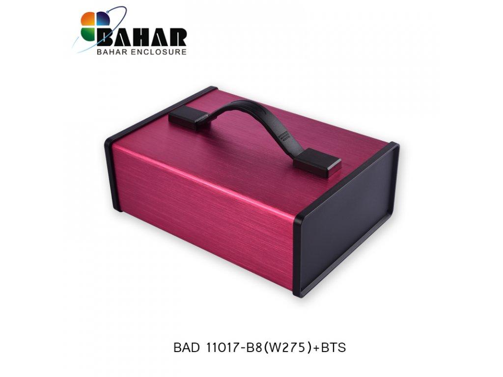 BAD 11017 B8(W275)+BTS 1