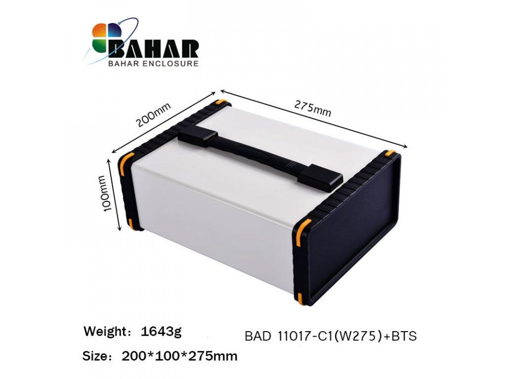 BAD 11017 C1(W275)+BTS 1