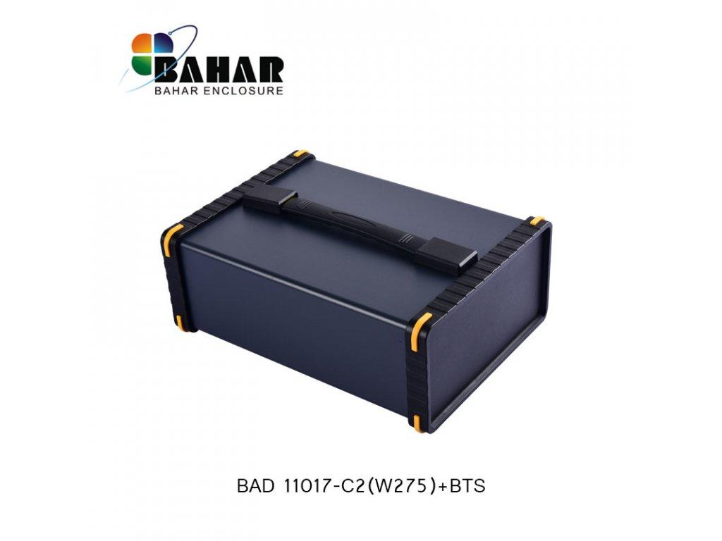 BAD 11017 C2(W275)+BTS 1