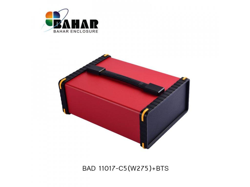 BAD 11017 C5(W275)+BTS 1