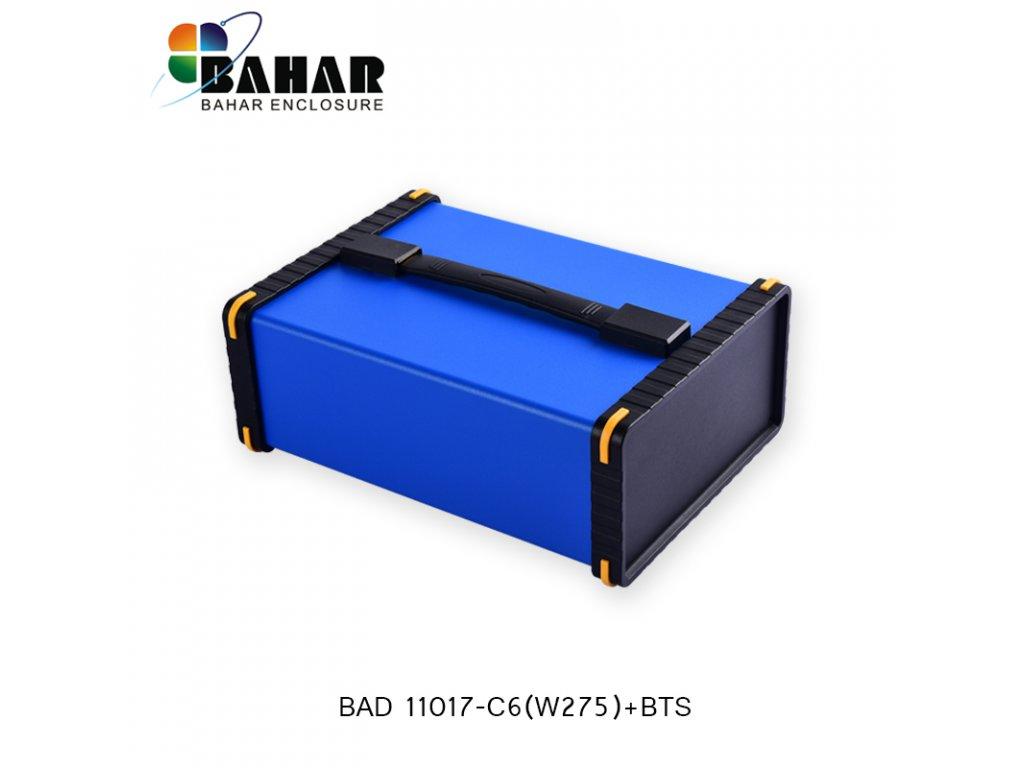 BAD 11017 C6(W275)+BTS 1